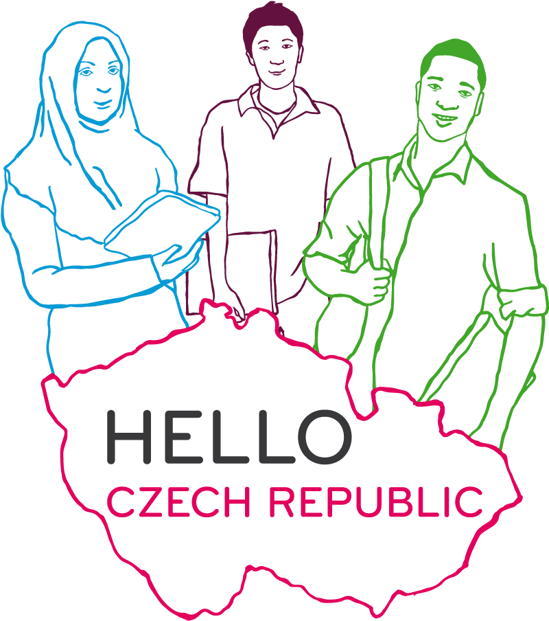 Hello Czech Republic!